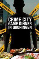 Crime City Dinner Game in Groningen
