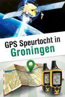 GPS Speurtocht in Groningen