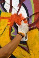 Graffiti Workshop in Groningen
