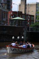 Barbecuesloep in Groningen