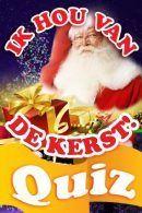 Ik Hou van de Kerst Quiz in Groningen