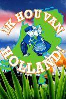 Ik Hou van Holland Dinerspel in Groningen