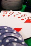 Pokerworkshop met diner in Groningen