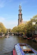 Rondvaart – High Tea – Groningen Express