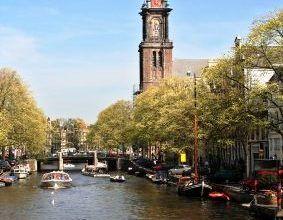 Rondvaart High Tea Amsterdam Express Groningen Evenementen
