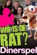 Wie is de Rat Dinerspel in Groningen
