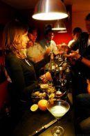 Cocktail Workshop in Groningen