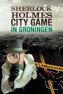 Sherlock Holmes Tablet Game in Groningen