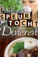 Speurtocht Diner in Groningen