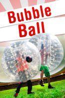 Bubble Voetbal in Groningen