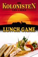 Kolonisten van Catan Lunch Game in Groningen