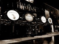 Bierproeverij in Groningen
