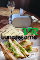 VR Lunchspel in Groningen