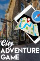 City Adventure in Groningen