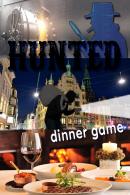 Hunted Tablet Dinner Game in Groningen