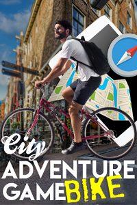 City Adventure in Groningen op de Fiets